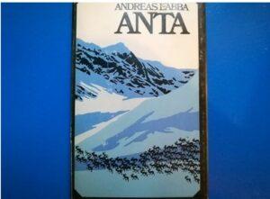 """""""Anta"""" av Andreas Labba"""
