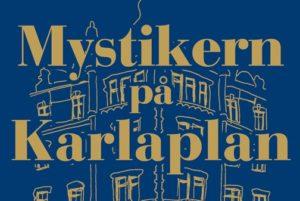 Pertti Spets – Mystikern på Karlaplan