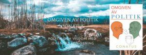 Conatus – Omgiven av politik
