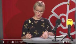 Sverigedemokraternas kvinnosyn