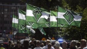 Finland förbjuder Nordiska Motståndsrörelsen!