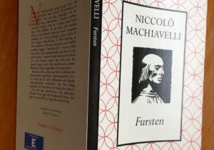 Machiavellis Fursten på despoters nattduksbord