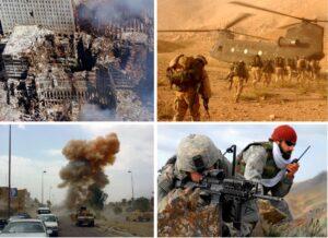 USA och de militära maktmedlen