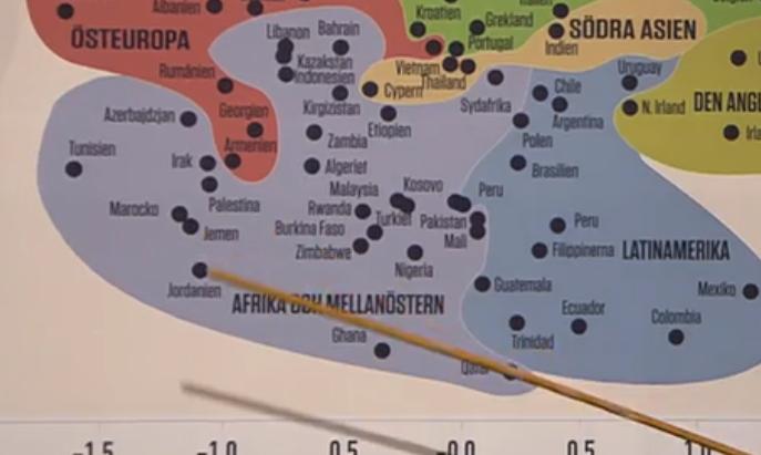 Karta Den Stora Algvandringen.Tack Och Adjo Till Svenska Nyheter Med Jesper Ronndahl Humanism