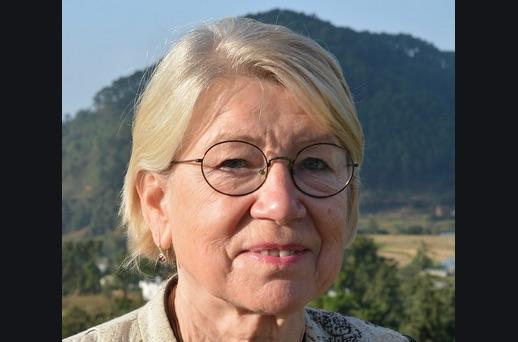Anita Klum