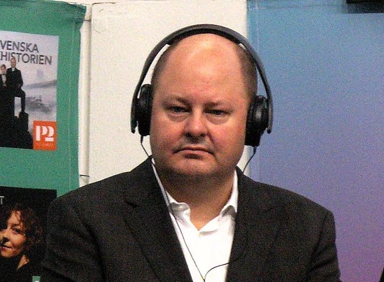Thomas Mattsson, Per A.J. Andersson