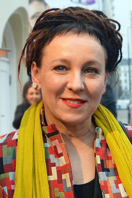 Olga_Tokarczuk, Strzegom (Wikimedia Commons account: Fryta73