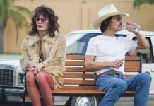 Dallas Buyers Club, Oscars belönade Jared Leto och Matthew McConaughey , fr