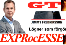 Collage GT Expressen Jimmy Fredriksson