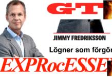 Collage GT Expressen Jimmy Fredriksson