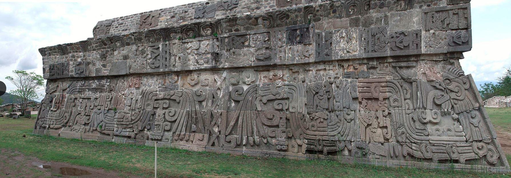 ormen Quetzalcoatls