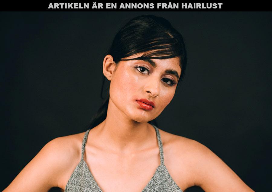 Bli kvitt fett hår. Foto: Arun Sharma. Licens: Unsplash.com