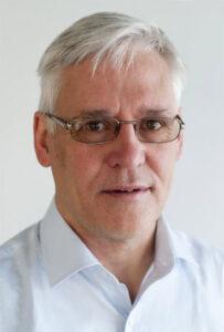 Mediaprofessor emeritus Gunnar Nygren. Pressfoto: Södertörns Högskola